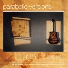 Hopper Hugh - Parabolic Versions