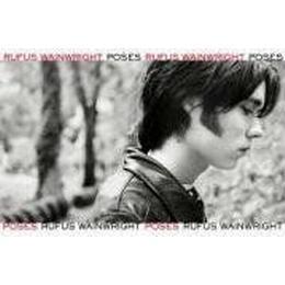 Wainwright Rufus - Poses
