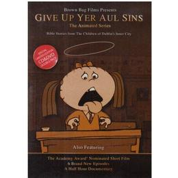 Various Artists - Give Up Yer Aul Sins