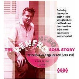 Various - Renfro Soul Story