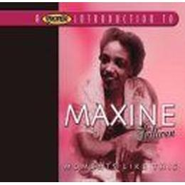 Maxine Sullivan - A Proper Introduction to Maxine Sullivan: Moments Like This