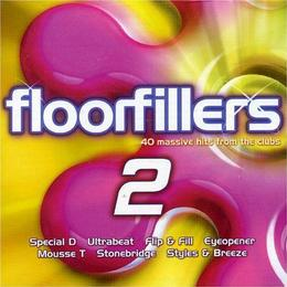 Various Artists - Floorfillers 2