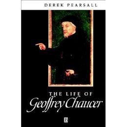 The Life of Geoffrey Chaucer: A Critical Biography (Häftad, 1995)