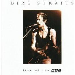 Dire Straits - Live At The Bbc