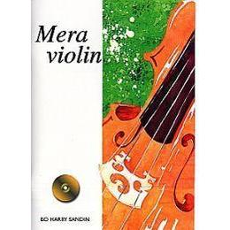 Mera violin (Häftad, 2007)