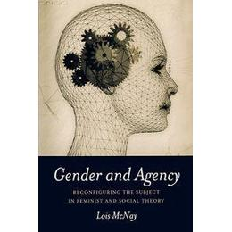 Gender and agency - reconfiguring the subject in feminist and social theory (Pocket, 2000)