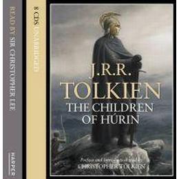 The Children of Hurin (Ljudbok CD, 2007)