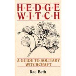 Hedge Witch (Häftad, 1992)