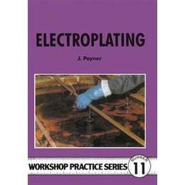 Electroplating (Häftad, 1998)