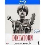 Charlie Filmer Charlie Chaplin - The Great Dictator - Bd & Dvd Combo (Blu-Ray)