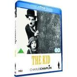 Charlie Filmer Charlie Chaplin - The Kid - Bd & Dvd Combo (Blu-Ray)