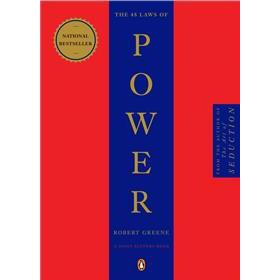 The 48 Laws of Power (Häftad, 2000)