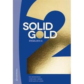 Solid Gold 2 - Elevpaket (Bok + digital produkt) (Kartonnage, 2015)
