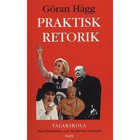 Praktisk retorik (E-bok, 2012)