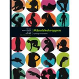 Människokroppen (Inbunden, 2007)