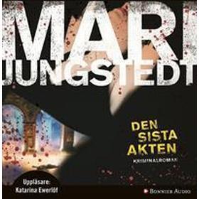 Den sista akten (Ljudbok nedladdning, 2012)