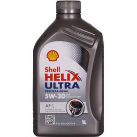 Shell Helix Ultra Professional AF-L 5W-30 1L Motorolja