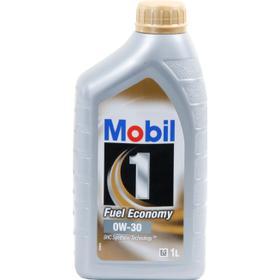 Mobil Fuel Economy 0W-30 1L Motorolja
