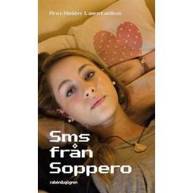 Sms från Soppero (E-bok, 2012)