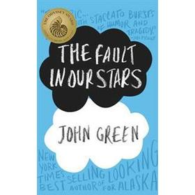 The Fault in Our Stars (Ljudbok CD, 2014)