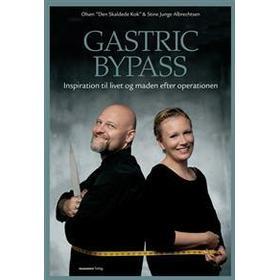 Gastric bypass (Inbunden, 2012)