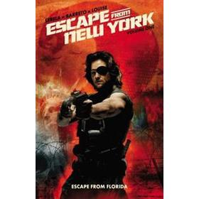 Escape from New York 1 (Pocket, 2015)