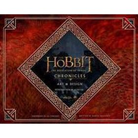 Hobbit: the Desolation of Smaug - Chronicles (Inbunden, 2013)
