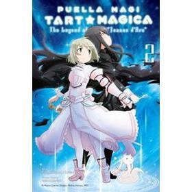 Puella Magi Tart Magica The Legend of Jeanne D'arc 2 (Pocket, 2015)