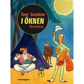Ture Sventon i öknen (E-bok, 2012)