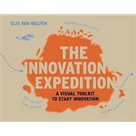 The Innovation Expedition (Pocket, 2013)