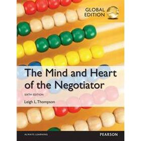 The Mind and Heart of the Negotiator (Häftad, 2014)