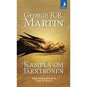 Game of thrones - Kampen om Järntronen (Pocket, 2011)