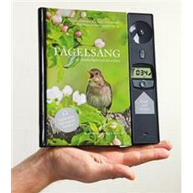 Fågelsång: 150 svenska fåglar och deras läten (kompakt) (Inbunden, 2011)