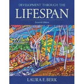 Development Through the Lifespan (Inbunden, 2016)