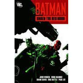 Batman: Under the Red Hood (Häftad, 2011)