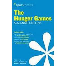 The Hunger Games by Suzanne Collins (Häftad, 2014)