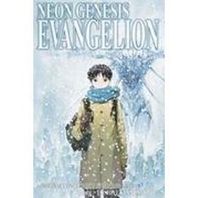 Neon Genesis Evangelion 2-in-1 Edition: Vols. 13 &; 14 (Häftad, 2016)