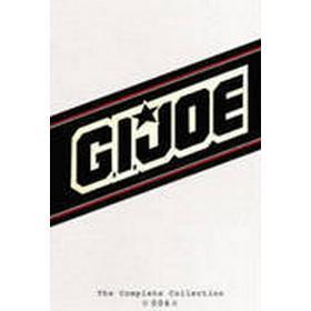 G.I. Joe: Volume 6 The Complete Collection (Inbunden, 2014)