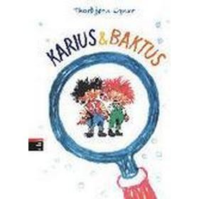 Karius & Baktus (Inbunden, 2014)