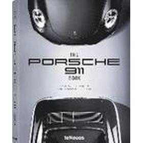 The Porsche 911 Book (Inbunden, 2015)
