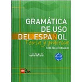 Gramatica de uso del Espanol - Teoria y Practica (Häftad, 2011)