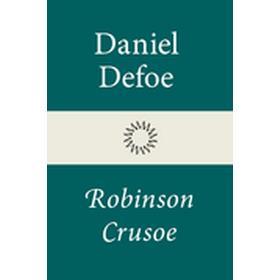 Robinson Crusoe (Inbunden, 2017)