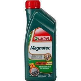 Castrol Magnatec 10W-40 A3/B4 1L Motorolja
