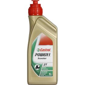 Castrol Power 1 Scooter 2T 1L 2-Taktsolja