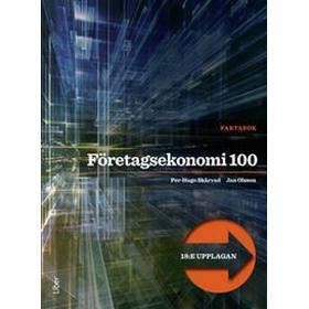 Företagsekonomi 100 Fakta (Häftad, 2017)