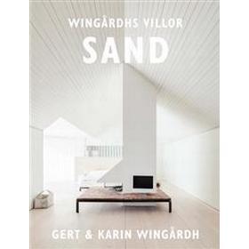 Wingårdhs villor. Sand (Inbunden, 2017)
