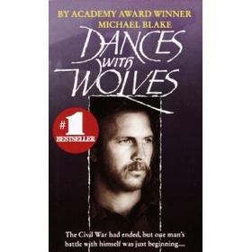 Dances with Wolves (Pocket, 1988)