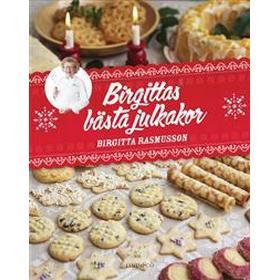 Birgittas bästa julkakor (Inbunden, 2017)