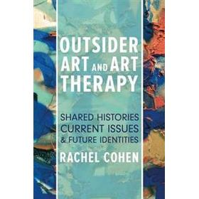 Outsider Art and Art Therapy (Pocket, 2017)