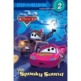 Cars: The Spooky Sound (Häftad, 2010)